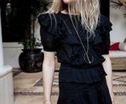Isabel Marant Street Style