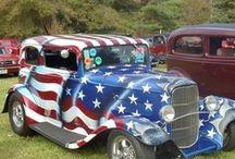 US cars / US cars