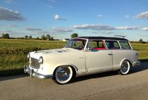 Hotrods / by The Hagele's