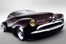 Australian cars / Cars