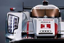 Le Mans / 24 hours race