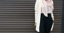 hijab fashion ♡