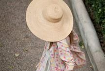 a l l · a b o u t · h a t s / Because hats are one of my fave things...