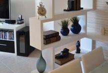 Diseño, trabajo, acabados & Ambientes / by Victor Vasquez