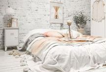 Dormitorio Boho Style