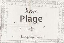 HairPlageの内観や外観 / 少しずつ話題になってるピンタレスト始めてみました!使い方が分からない(笑)  〒164-0003 東京都中野区東中野3-1-4 ラ・春秋1F tel 03-3363-4310