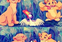 Disney, pixar, dreamworks