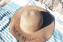 Roupa // Hat