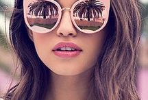 Must-Have Sunglasses / Gorgeous sunglasses that I would love to own <3