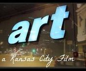 Downtown KC / Downtown KC is an incredible metropolitan experience for locals and visitors with exquisite arts and culture from the Kauffman Center of Performing Arts to the KC Power & Light District full of vibrant nightlife, fashion and style, and the most unique, historic, boutique hotel in KC, Hotel Phillips.  Enjoy the board!