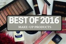 YouTube Videos - Beauty & Make-up / A collection of all my YouTube videos: make-up tutorials, beauty favorities, essentials, tags & other fun stuff.