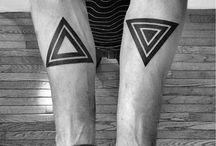 Fashion tattoos