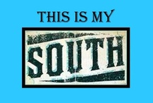 This Is {MY} South: Share Your Best! / My South is country & country club. Debutantes & Denim. Young & Old, Wealthy & Not, Black & White, Cajun & Cowboy, Belles & Blues, Historic & New, Right & Wrong, Antebellum & Shack, Ocean & Farm, Funny & Sad. Amazing music & books, fabulous food & football, hospitality & humidity, faith & family. {Invite friends! Join us: Facebook/Twitter/Instagram! Southern pins only. No advertising/product promo, price/tags, tacky pins/language, No DIY. *Limit *8* pins per visit} Lee Norris / by This Is Our South
