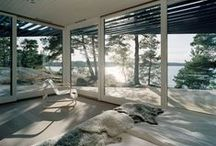 Interiors:  Bedrooms / by Diana