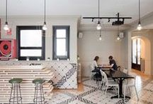 | Inspiration | Cafe |