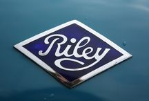 Riley stuff :)