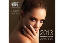 2013 Nailpro Covers