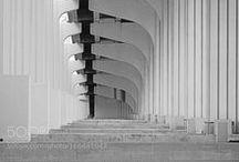 | Inspiration |  Architecture |