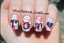 Mother's Day Nails