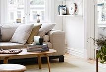 lounge / living & reading spaces