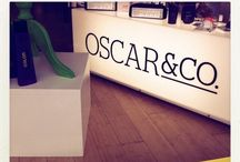 Oscar stuff... / Stuff Oscar would like.