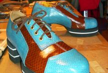 Our Footwear Creations