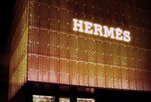 Hermes Windows Displays & Co. / Window