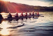 Rowing / All things rowing!