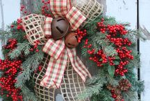 Christmas / All things wintery!