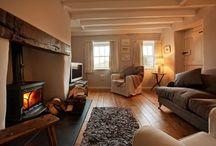 My Dream Home / Interior Design