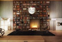 INSPIRATION: Suite Library