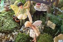 Fairy Gardens / by JoAnn