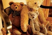 Teddy Bears / by JoAnn
