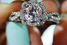 Sparkly! / Beautiful jewellery