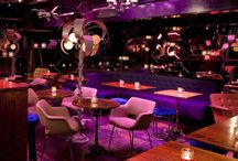 Of all the gin joints... / If I owned a bar... It would look like this!