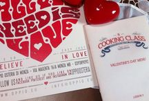Cooking Class for Gourmand Mums Valentine's Day menu / Cooking with Love ...