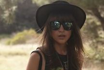 Festival Fever / Fashion, accessories and tips
