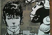 I fumetti di Corto / ...