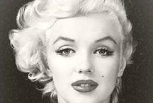 Marilyn Monroe / Anın en güzel halleri...