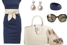Power Dressing! / Working girl attire