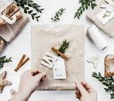 CHRISTMAS / ❥ loads of festivity below, from trees to diy decor to spice up your Christmas season!