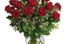 Anniversary / Wish your husband or wife a happy anniversary with Exotic Flowers's anniversary arrangement.