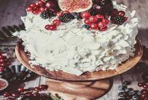 cake / decoration
