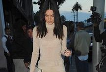 kendall jenner icon style