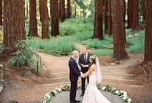 East Bay Brides / From Oakland to Berkeley to Walnut Creek to Fremont; Venues full of character and East Bay love