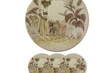 Porcelana & Cerâmica