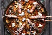 Peixes & Frutos do Mar