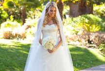 Wedding Dresses / by BeautifulBlueBrides