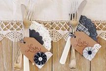 DIY Wedding / by BeautifulBlueBrides