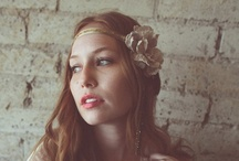 Bridal Accesories / by BeautifulBlueBrides